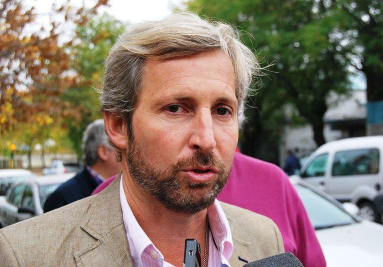 Frigerio prometerá a las provincias resolver inequidades