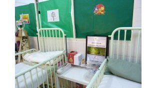 Fotos: Prensa Ministerio de Salud