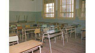 Peligra el inicio de clases y buscan contener las demandas gremiales