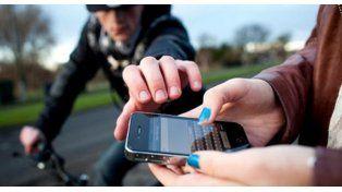 Cuáles son las apps para encontrar celulares robados