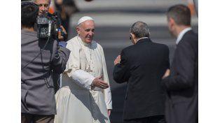 El Papa denunció que los privilegios llevan a la corrupción y al narcotráfico
