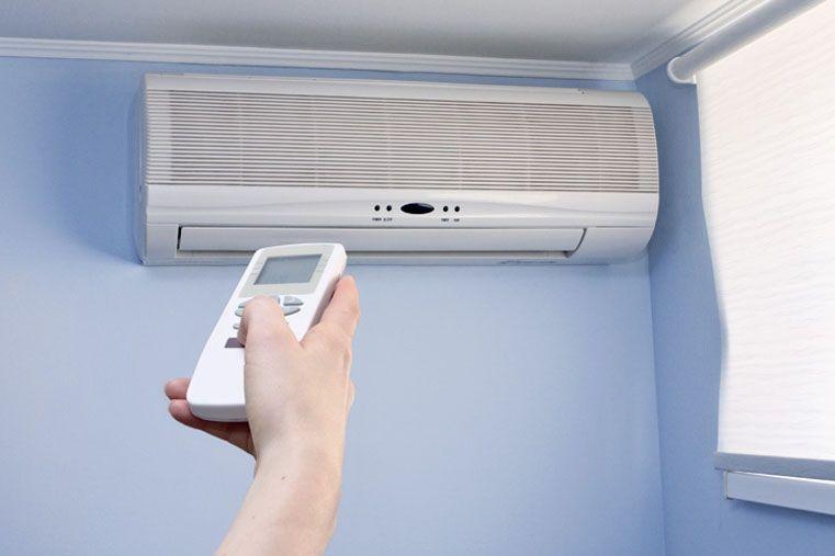 Por el calor agobiante, este viernes hubo un nuevo récord de consumo de energía