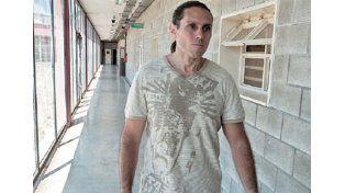Detuvieron a Ibar Pérez Corradi en Paraguay, según sus abogados