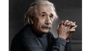 Detectaron las ondas gravitacionales que Einstein predijo hace 100 años