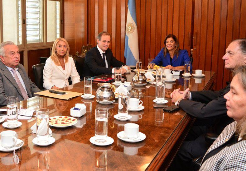 Foto: Prensa STJ