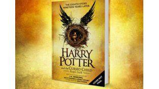 Habrá un nuevo libro de Harry Potter