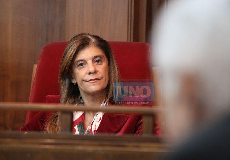 Mañana jurarán magistrados titulares de Paraná y La Paz