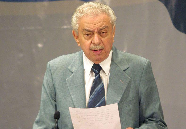 Homenaje a Jorge Salomón