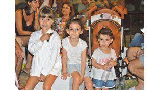 Ciclo musical y feria en la Vieja Usina