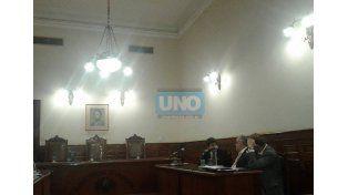 Cámara Federal de Apelaciones de Paraná.   Foto UNO