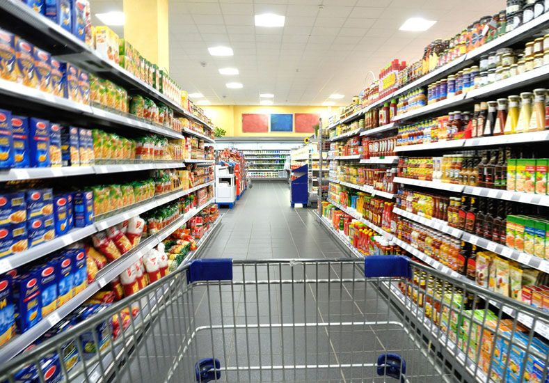 Se podrá comparar los precios de los supermercados a través el teléfono móvil