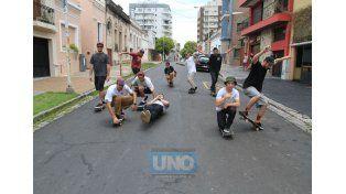 Fotos UNO/Juan Ignacio Pereira.