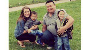 Foto: Kim Family