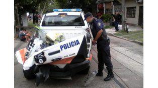 La fiscal de San Martín