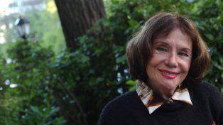 La actriz Amelia Bence murió hoy en Buenos Aires. Sus restos serán velados en el Teatro Cervantes