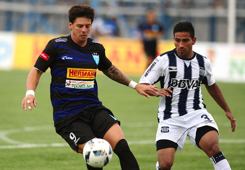 Un buen partido se pudo ver ayer en la ciudad de Gualeguaychú.  Foto Gentileza/Diario El Argentino
