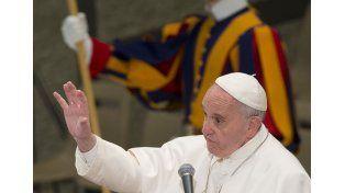 Expectativa. El pontífice será recibido por miles de mexicanos.  Foto: AP