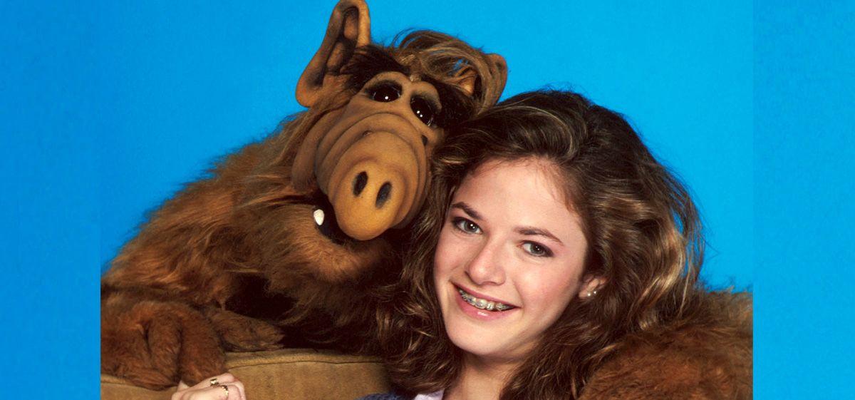 Así era el hombre adentro de Alf