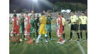 Patronato y San Lorenzo se repartieron puntos en el inicio del certamen