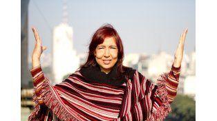 Murió la activista trans Lohana Berkins