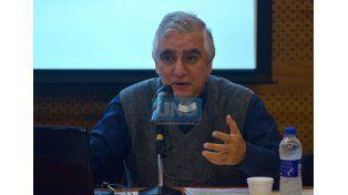 Lozano. Foto UNO/Archivo