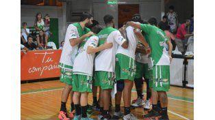 Los elencos ya se enfrentaron en Concordia el 19 de enero y la victoria fue para el Verde.