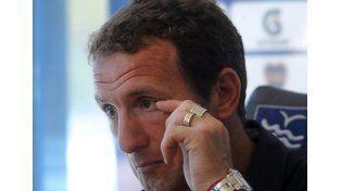 Tenemos la obligación de defender el título local y la Copa Argentina