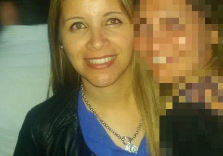 Crimen de la mujer del intendente: Murió sin saber que estaba embarazada