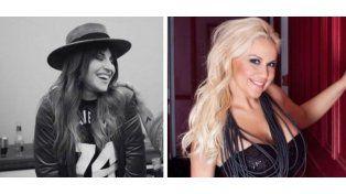 Dura carta de Gianinna Maradona en respuesta a Verónica Ojeda: Yo hoy sí te entierro