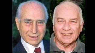 Rubén Vázquez es hijo de Juan Manuel Fangio