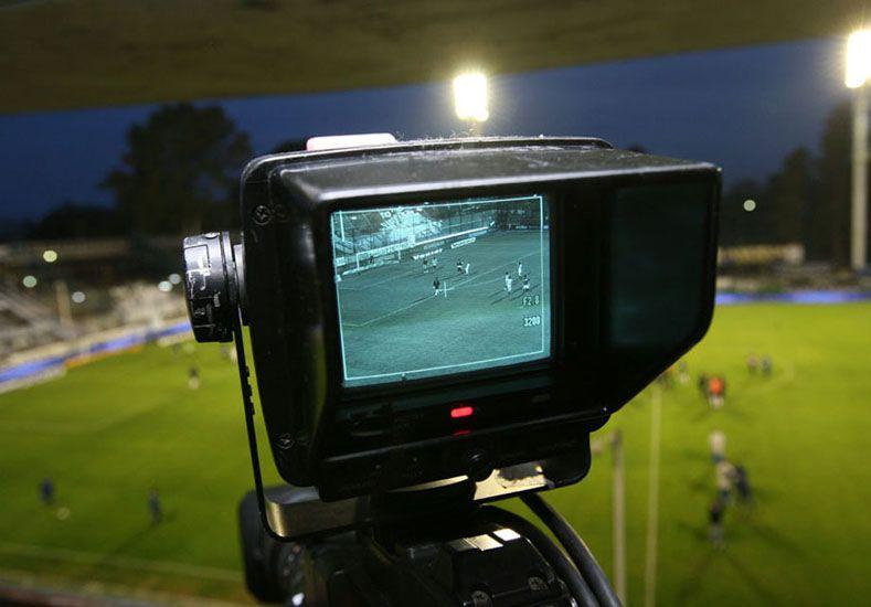 Fútbol para Todos. Foto: Télam