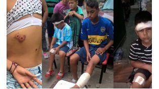 Represión en el Bajo Flores: presentaron un pedido de informes al ministro de Seguridad
