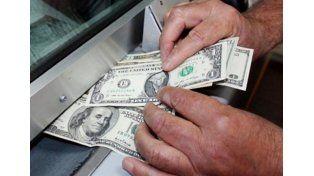 El dólar oficial alcanzó nuevo récord