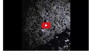 Video: así fue la represión de Gendarmería a los murgueros