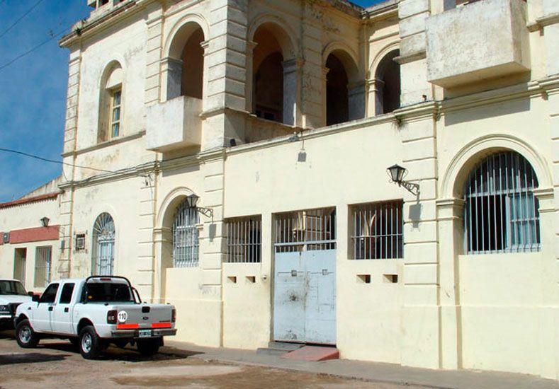 Capturaron a un condenado por homicidio se fugó de la cárcel de Gualeguaychú