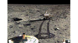 China publicó imágenes inéditas de la Luna en alta definición