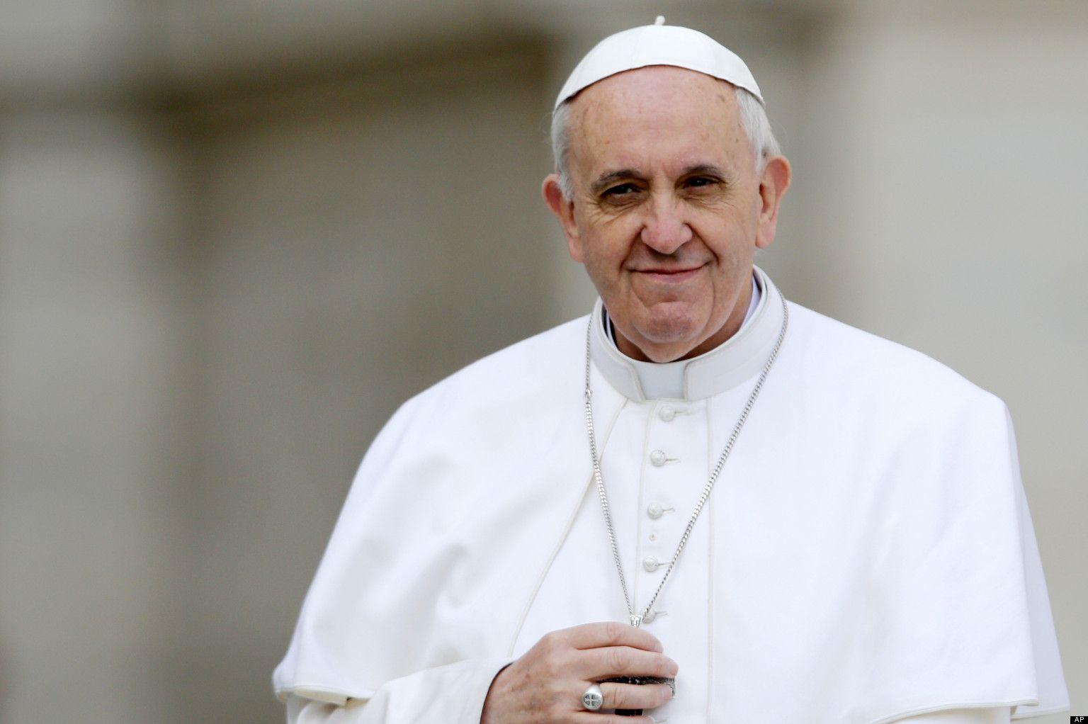 El Papa Francisco protagonizará una película