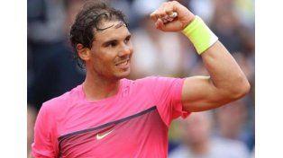 Rafael Nadal confirmó su presentación en el Argentina Open