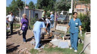 Los casos de dengue en Entre Ríos son uno confirmado y seis en estudio