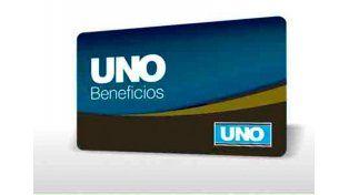 Cómo renovar las tarjetas de Beneficios UNO
