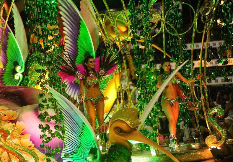 Carnaval de Gualeguaychú