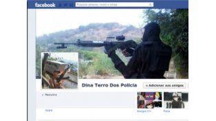 Facebook prohibió la venta de armas entre particulares en esa red social