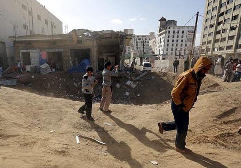 Atentado del Estado Islámico deja siete soldados yemeníes muertos