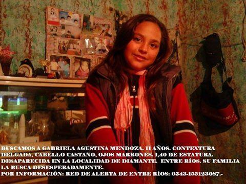 La Red Alerta realizó la denuncia hoy en el Juzgado Federal de Paraná.