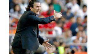 Pizzi será el nuevo DT de la Selección de Chile