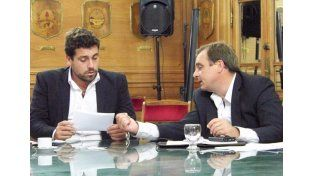 Foto Prensa Municipalidad de San Benito