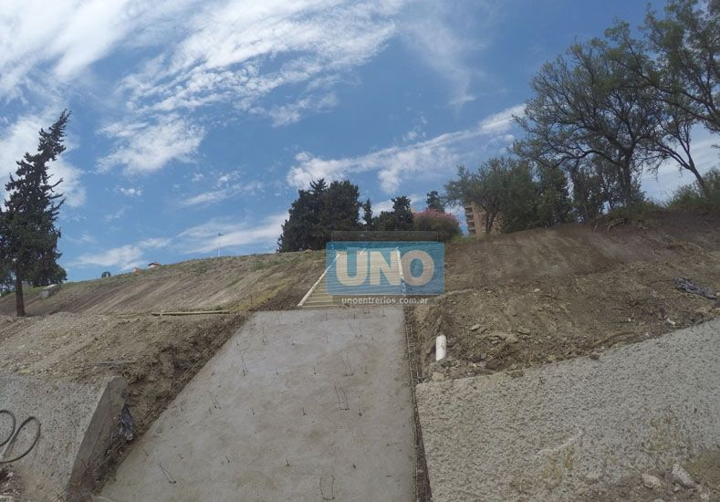 Fotos UNO/Juan Manuel Kunzi.