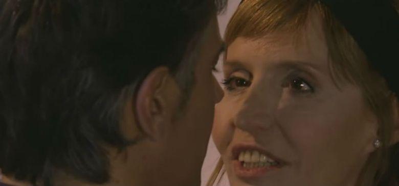 Encuentro hot entre Pablo Echarri y Esther Goris en La leona
