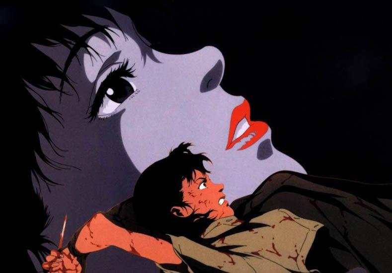 """Thriller. """"Pafekuto Buru"""""""
