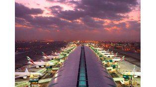 El vuelo sin escalas más largo del mundo